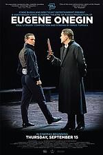 Vakhtangov Theatre: Eugene Onegin