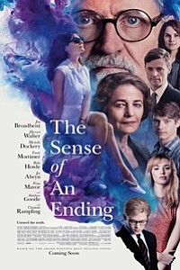 Sense of an Ending movie poster