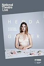 National Theatre Live: Hedda Gabler