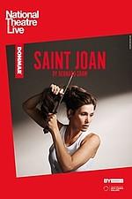 National Theatre Live: Saint Joan