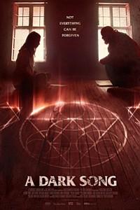 Dark Song movie poster