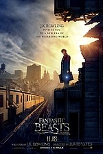 Fantastic Beasts and Where to Find Them: The IMAX 2D Experience