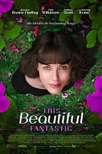This Beautiful Fantastic movie poster