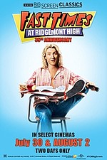 Fast Times at Ridgemont High (1982) presented by TCM