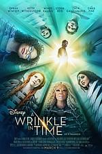 Wrinkle in Time in Disney Digital 3D