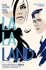 La La Land: The IMAX 2D Experience