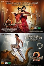 Baahubali 2: The Conclusion (Tamil)