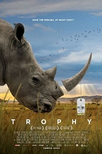 Trophy movie poster