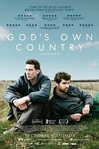 God's Own Country movie poster