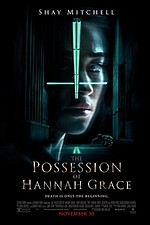 Possession of Hannah Grace