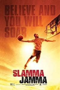 Slamma Jamma movie poster