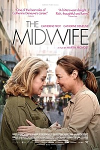 Midwife (Sage femme) movie poster
