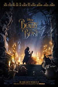 Beauty and the Beast: The IMAX Experience movie poster