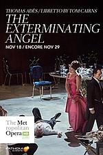 Metropolitan Opera: The Exterminating Angel