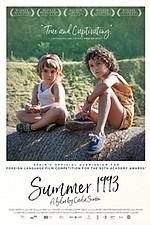 Summer 1993 (Verano 1993)
