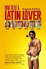How to Be a Latin Lover (Spanish)