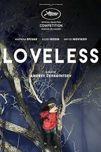 Loveless (Nelyubov) movie poster