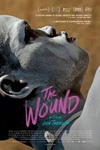 Wound (Inxeba) movie poster