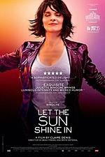 Let the Sunshine In (Un Beau Soleil Intérieur)