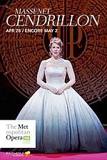 Metropolitan Opera: Cendrillon ENCORE