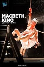 Theatre Lensoviet: Macbeth