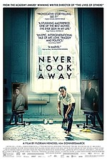 Never Look Away (Werk ohne Autor)