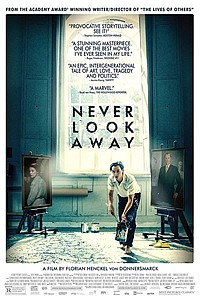 Never Look Away (Werk ohne Autor) movie poster