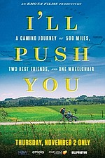 I'll Push You: A Real-Life Inspiration