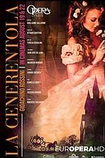 EurOpera HD: La Cenerentola (Cinderella) - Opéra de Paris