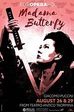 EurOpera HD: Madama Butterfly - Ancient Theatre Taormina
