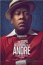 Gospel According to André
