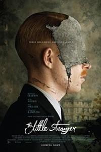 Little Stranger movie poster