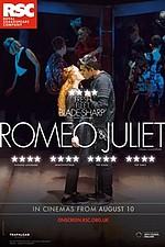 Royal Shakespeare Company: Romeo and Juliet