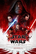 Star Wars: The Last Jedi The IMAX 2D Experience