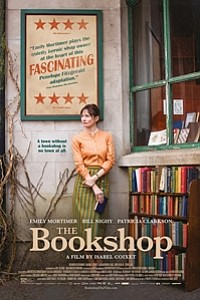 Bookshop movie poster
