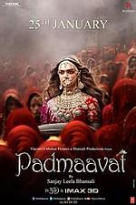 Padmaavat 3D (Padmavati 3D)