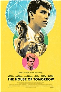 House of Tomorrow movie poster