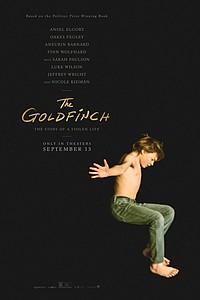 Goldfinch movie poster