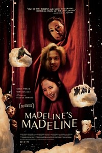 Madeline's Madeline movie poster