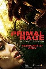 Primal Rage - Bigfoot Reborn