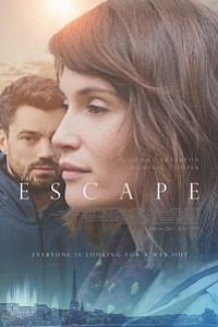 Escape movie poster