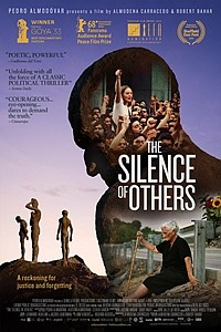 Silence of Others movie poster