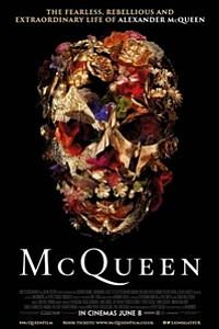 McQueen movie poster