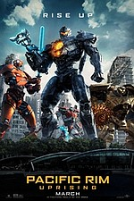 Pacific Rim: Uprising The IMAX 2D Experience
