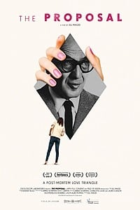 Proposal movie poster
