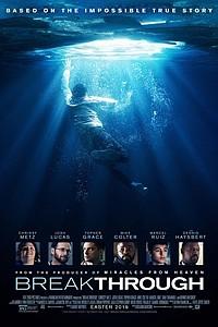 Breakthrough movie poster