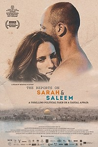 Reports on Sarah and Saleem movie poster