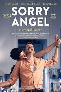 Sorry Angel (Plaire, aimer et courir vite) movie poster