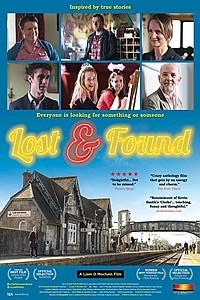 Lost & Found movie poster