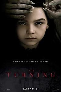 Turning movie poster